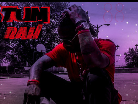 High-Energy and Captivating Hip Hop and Rap: Rap God 88Tum Rah Unveils New Single - #HHOE