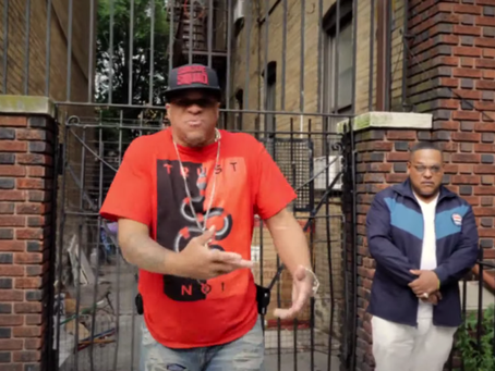 BigBob Teams Up With Milano Constantine, Mic Handz, & Ldonthecut for 'Cause for Concern'