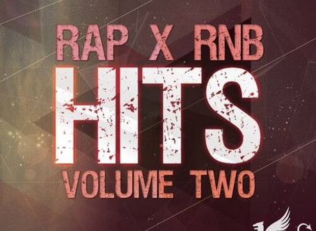 Rap x RnB Hits Vol.2 WAV MiDi | Magesy® R-Evolution™