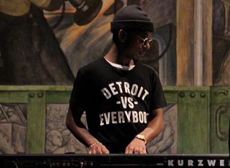Jazz/Hip Hop Artist Roy 3 Is Making His Presence Felt Through An Original & Versatile Brand of Music