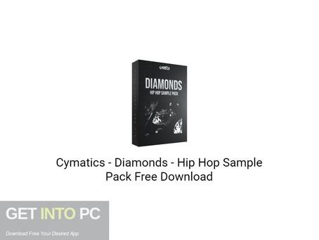 Cymatics  Diamonds  (Hip Hop Sample Pack Free Download)