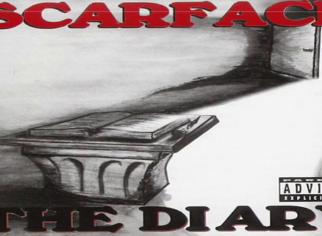 26 Years Ago Scarface Released His Third Album 'The Diary'