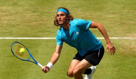 Εξασφαλίζει το ATP Cup η Ελλάδα