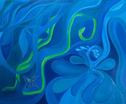 Kan Imox:  como el agua a la tierra