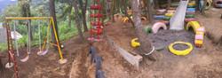 El Hato School Playground