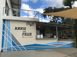 Annie and Felix Restaurant