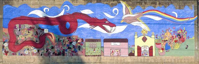 Mural Comunitario