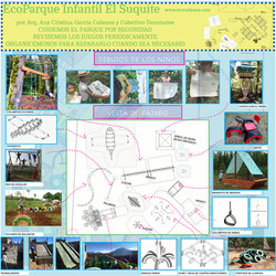 New Eco Playground design