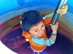 Simajutiú Playground