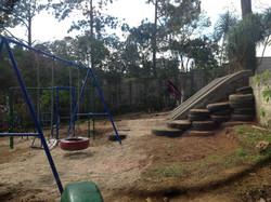 K´astajib´al school Playground