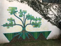 Tree of Life Moreno´s style