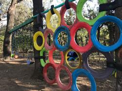Ecoplayground La Catorce