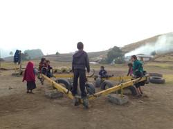 Xeabaj 1 Playground