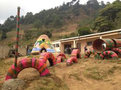 Parque Infantil Xepiacul