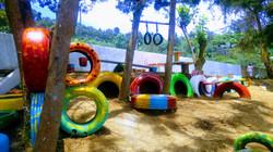 El Hato Playground