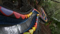 Hill Slide Kukulkan