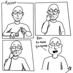 Rasoir