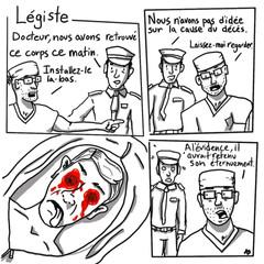 Légiste