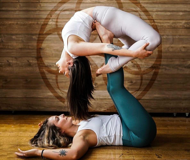 Yoga @ Home