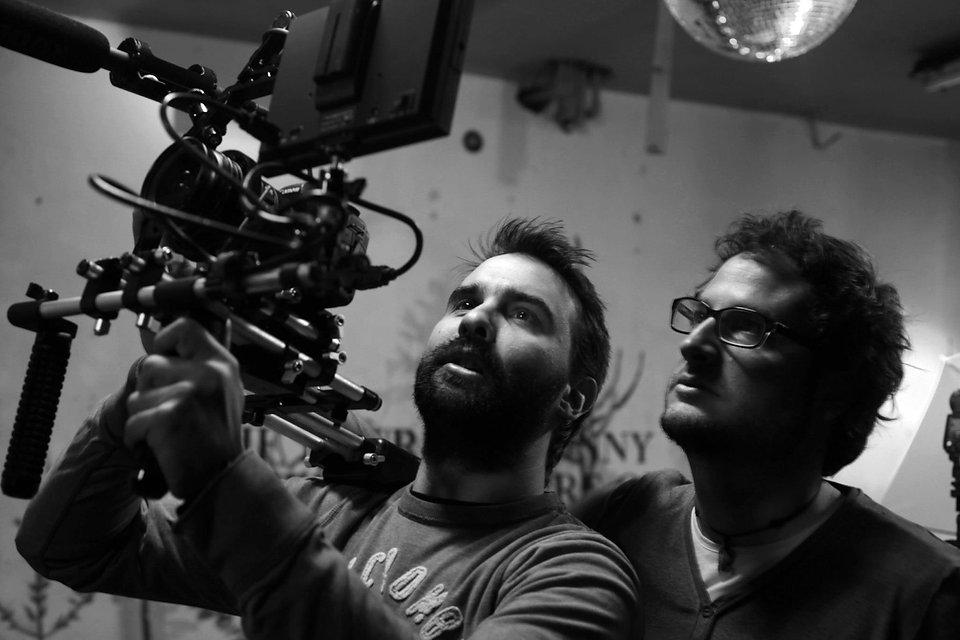 Film Production for Berska, Paris, London, Warsaw, Barcelona. Creativity and Production.