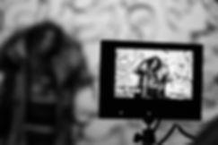 Film Production and Creativity for Bershka.