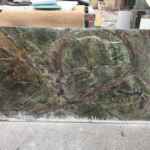 Verde Rainforest 60x32
