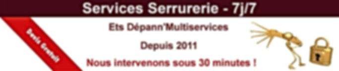 services-serrurier