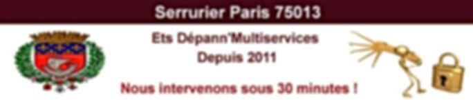 serrurier-paris-13
