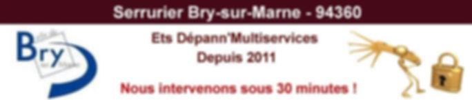 Serrurier-Bry-sur-Marne
