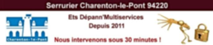 Serrurier-Charenton-le-Pont
