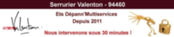 serrurier-valenton