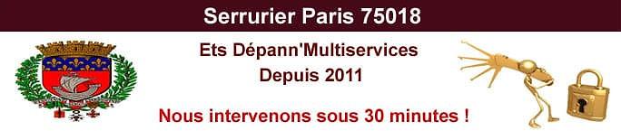 serrurier-paris-18