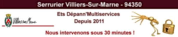 serrurier-villiers-sur-marne