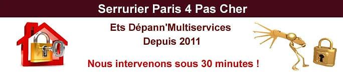 serrurier-Paris-4-pas-cher