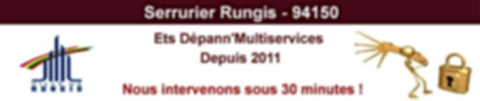 serrurier-rungis