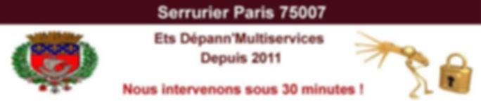 serrurier-paris-7