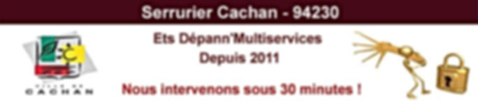 Serrurier-Cachan