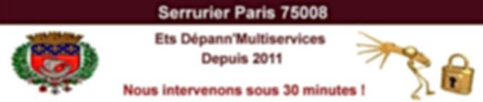serrurier-paris-8