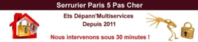 serrurier-paris-5-pas-cher