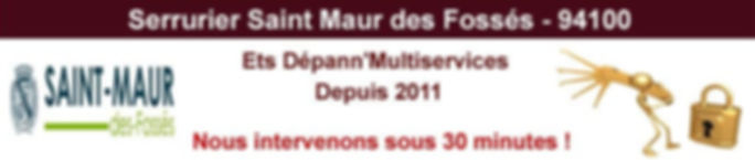 serrurier-saint-maur-des-fosses