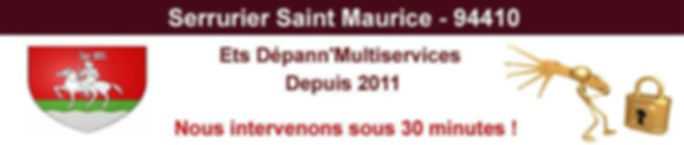 serrurier-saint-maurice