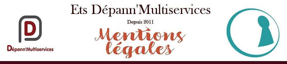 Mentions-Légales - Ets-Dépann'Multiservices