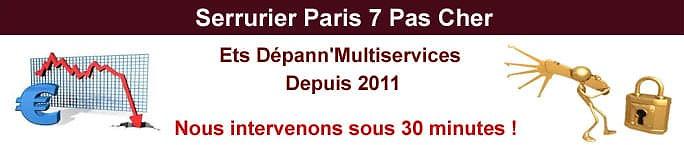 serrurier-Paris-7-pas-cher