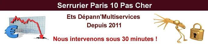 serrurier-Paris-10-pas-cher