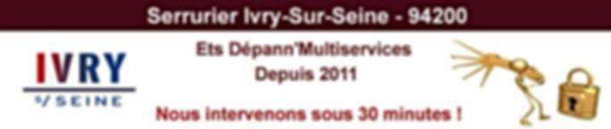 serrurier-ivry-sur-seine