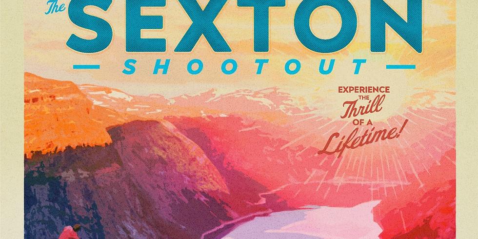 Sexton Shootout - San Antonio, TX