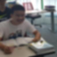 SAT classes in penang