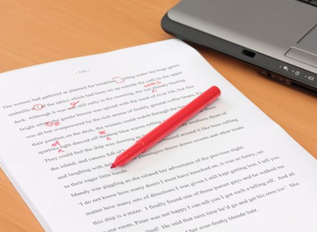 Admissions Officers Reveal the Worst College Essay Grammar Mistakes
