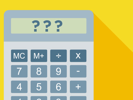 How to Survive Without a Calculator on the GMAT