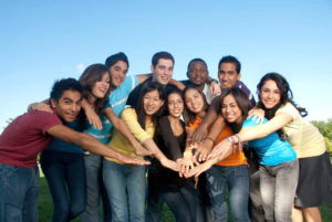 International Students and the SAT